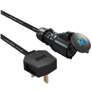 Single Phase Adapters