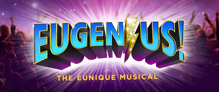 Storm Says Go Eugenius! at The Other Palace