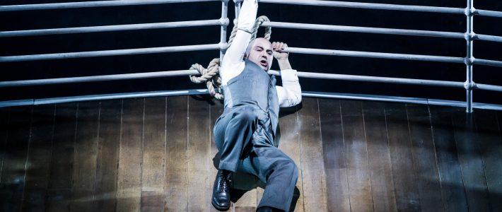 Titanic The Musical - UK Tour
