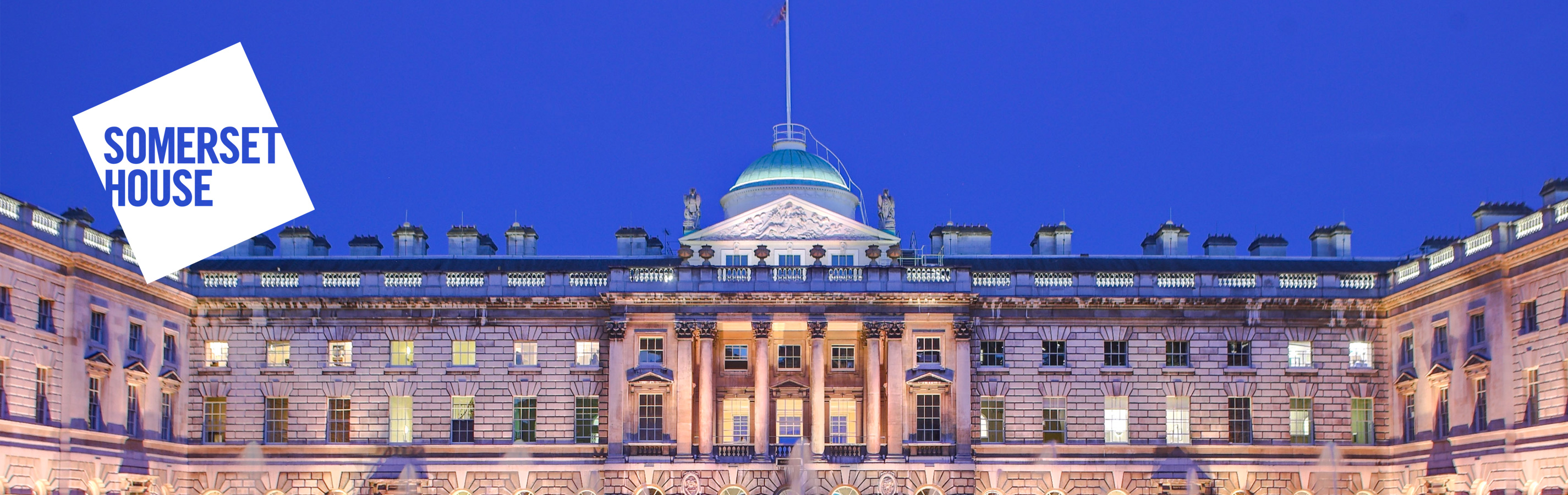 Somerset House Header