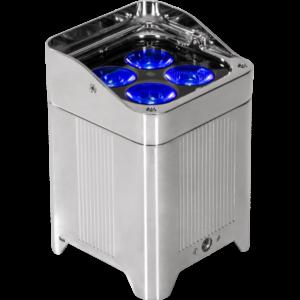 Prolights SmartBAT Plus IP Rated LED Battery Uplighter