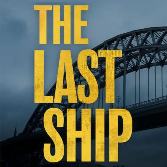 The Last Ship International Tour