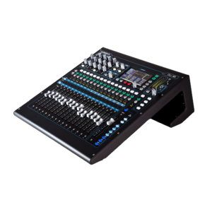 Sound Desks