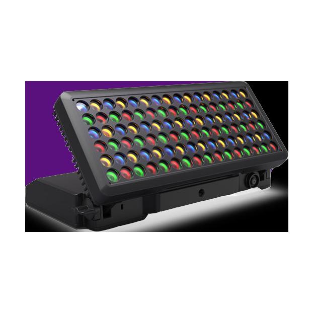 Chauvet WELL Pad LED RGBA Battery Flood
