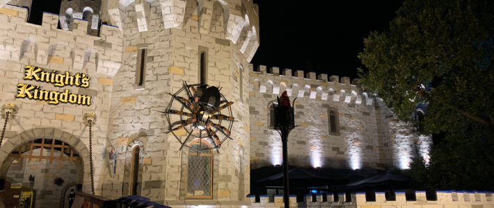 Knight's Kingdom Castle