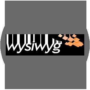 WYSIWYG Suite