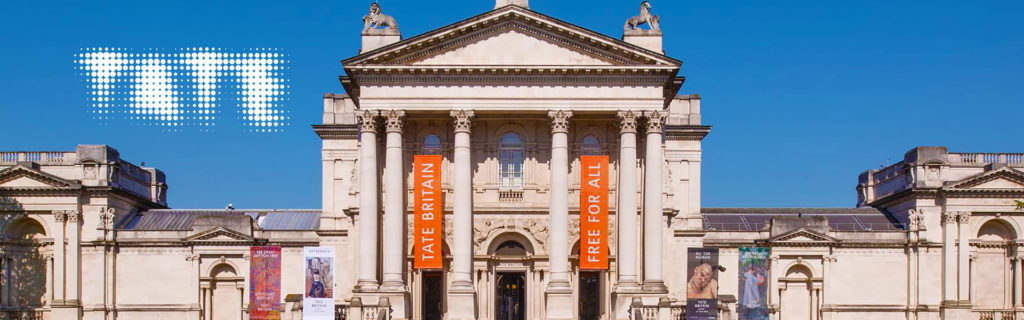 Tate Britain in London